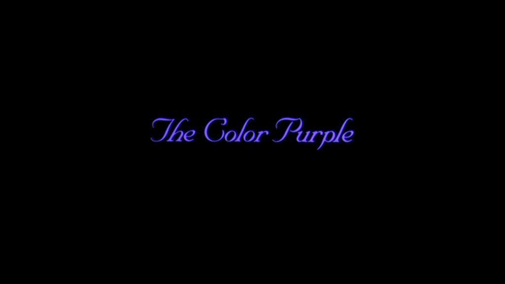 The Color Purple (1985) // Steven Spielberg (submitted by batchiara)