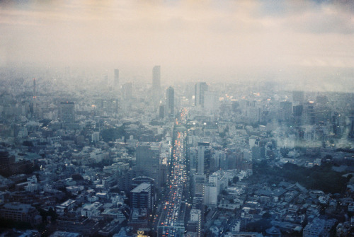 dreams-of-japan:  018 by ERIC SAY HI on Flickr.
