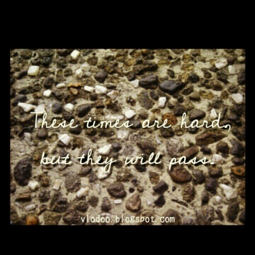 These times are hard, but they will pass. #quotes #instagram #instaquotes #instagood #instadaily #photography #captured #by #me #picoftheday #tagstagram.com