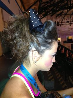 worlds hair 2013 last post for the day :) <3