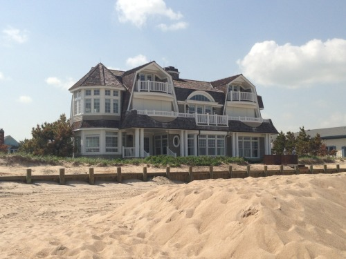 vinesstateofmind:  beachfront