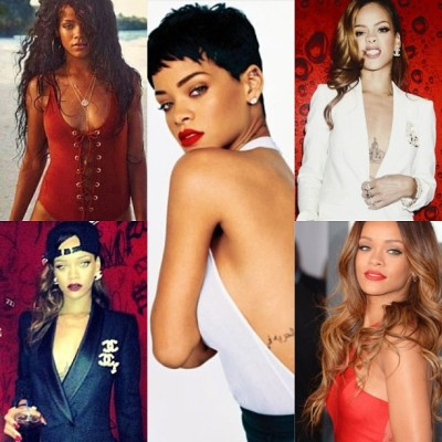 Day 17: Woman Crush Wednesday….Rihanna😘😍 !!! Thts My Fckn Wife ! Luv Her 👍⚡❤💋💎👏😮 #aprilphotochallenge  #RihannaNavy ⚓! Woooo lol