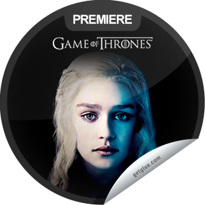 I just unlocked the Game of Thrones Season 3 Premiere sticker on GetGlue                      28918 others have also unlocked the Game of Thrones Season 3 Premiere sticker on GetGlue.com                  In the Season 3 premiere, Jon meets Mance Rayder, the King Beyond the Wall, as the rest of the Night's Watch survivors move south. Thanks for watching. Share this one proudly. It's from our friends at HBO.