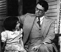 The 12 Most Basic Character Building Blocks Everybody remembers Atticus Finch from To Kill A Mockingbird. Why? He was a well-rounded character with an established background. His attitudes, morals, and ethics were clear. His emotions, motivations, and reactions were measured by his occupation and his family. His body language, mannerisms, and manners reinforced his character. He was consistent. We cared deeply for him. These are the 12 crucial things you need to consider when you create a character's personality. Use them as a check-list for creating your characters. The List: Background Attitudes Outlooks  Feelings Reactions  Ethics Morals Body language Manners Mannerisms  Motivations Emotions  by Amanda Patterson, creator of Writers Write - the course that teaches you how to write a book. From Writers Write