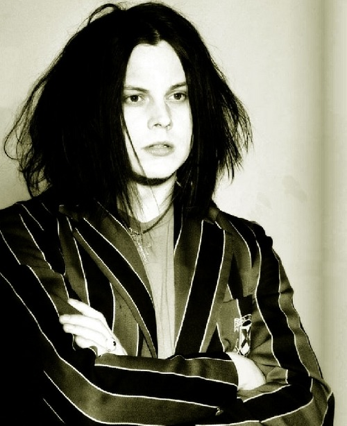 Only watching the Grammys for Jack White tonight, lol.   Good luck to him.