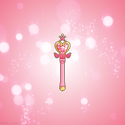 magical items of bishoujo senshi sailor moon » for sailor chibi moon