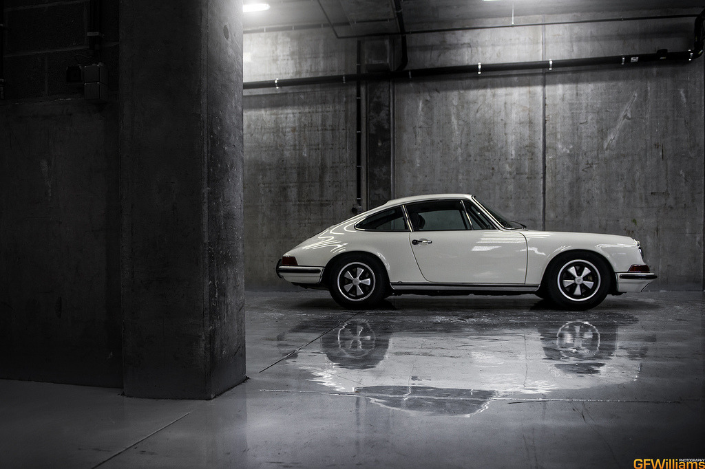 automotivated:  Porsche 911 2.2S (by GFWilliams.net Automotive Photography)