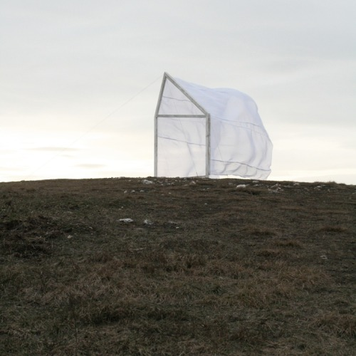 vjeranski:  Architecture Uncomfortable Workshop . spring wind house