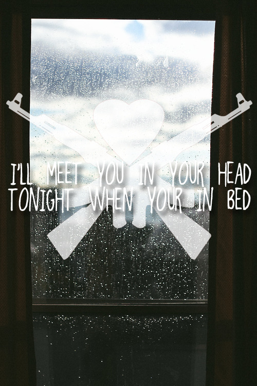 happy-loser:  Man Overboard ~ Septemberism