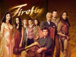30 Day TV Challenge- Day 1 A show that should never have been canceled. Firefly~!