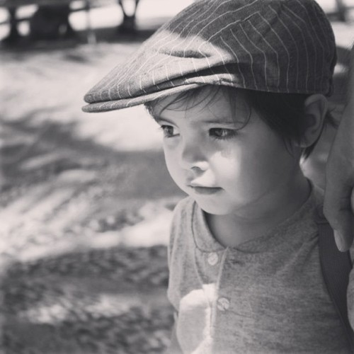 B&W #b&w #kids #love #myboy