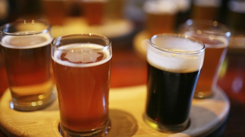 npr:  The Alabama Legislature has approved a bill making it legal to brew beer at home, a practice that had occupied a legal gray area. If Gov. Robert Bentley signs the bill, as he is expected to do, home brewing will be legal in all 50 states. — Home Brewing: Soon To Be Legal In All 50 States : The Two-Way  Photo: iStockphoto.com Related: More of our extensive beer coverage. — tanya b.