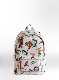 fadashh:  Herschel supply 2013 spring bad hills backpack.