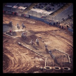 X Games Barcelona 2013 #XGames #endurox #motos #freestyle #bcn