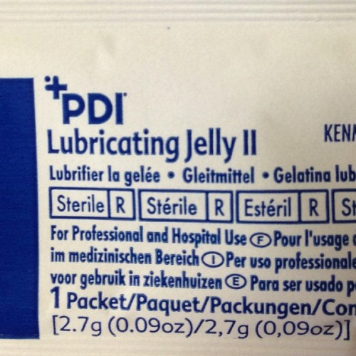 Lubricating Jelly II: 2 Fast 2 Furious