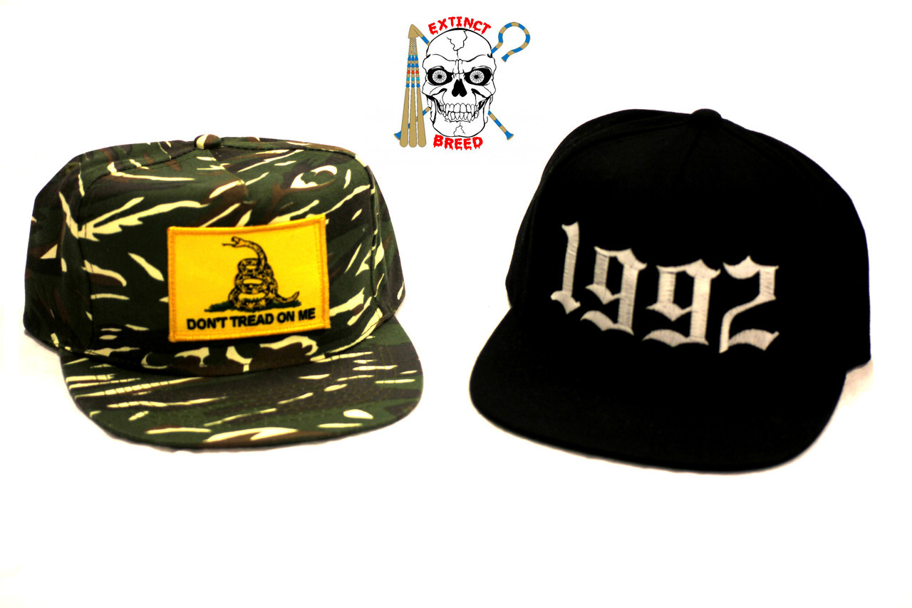 """ $nakes "" & "" Golden Year "" Snapbacks now available ! $25"