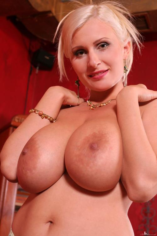 Tits and Eyes - Big tits and beautiful eyes  http://titsandeyes.tumblr.com  #2500