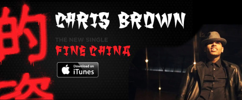 "chrianna:  Radio Request Take 5-10 minutes of your time to support Chris Brown and request Fine China on your favorite local radio station or request here: -> http://chrianna.tumblr.com/radiorequests (HOT AC -95 stations, TOP 40 -199 stations, RHYTHMIC -103 stations, URBAN, URBAN AC -75 stations) -> https://sites.google.com/site/urbrhypopradiostations/ ->  http://chrianna.tumblr.com/post/46949268264/buy-fine-china-on-itunes (worldwide) ——————————————————————————————- or use this easy way to request: - go to this awesome site: http://spins.fm/ - type the song and the artist u wanna request (Fine China by Chris Brown) - Choose a Location - Connect with the site on either Facebook or Twitter - Press ""Enter"" ———————————————————————————————— BUY FINE CHINA ON iTunes: US: https://itunes.apple.com/us/album/fine-china/id626960367?i=626960695 UK: https://itunes.apple.com/gb/album/fine-china/id626960367?i=626960695 ITALY: https://itunes.apple.com/it/album/fine-china/id626960367?i=626960695 CANADA: https://itunes.apple.com/ca/album/fine-china/id626960367?i=626960695 FRANCE: https://itunes.apple.com/fr/album/fine-china/id626960367?i=626960695 GERMANY: https://itunes.apple.com/de/album/fine-china/id626960367?i=626960695 IRELAND: https://itunes.apple.com/ie/album/fine-china/id626960367?i=626960695 SPAIN: https://itunes.apple.com/es/album/fine-china/id626960367?i=626960695 NEW ZEALAND: https://itunes.apple.com/nz/album/fine-china/id626960367?i=626960695 AUSTRALIA: https://itunes.apple.com/au/album/fine-china/id626960367?i=626960695 BRAZIL: https://itunes.apple.com/br/album/fine-china/id626960367?i=626960695"