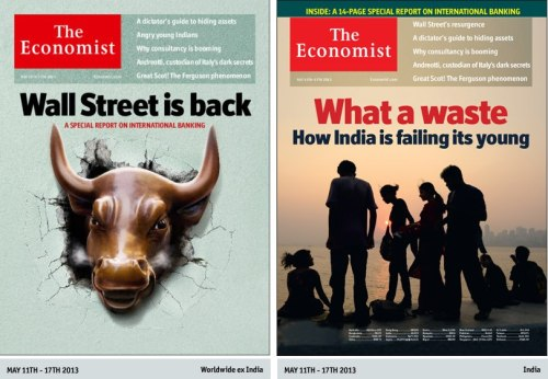 The Economist - May 11-17, 2013