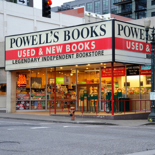 "powells:  If you love books, we want you. We're hiring! Click on ""Employment"" at the bottom of our homepage to get the details: http://powells.us/13n2sTe"