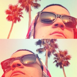 KILLACALI. 🌴☀✌ (at Four Seasons Resort The Biltmore)