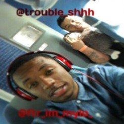 Go Follow Us @ftr_im_mylo_ & @trouble_shh