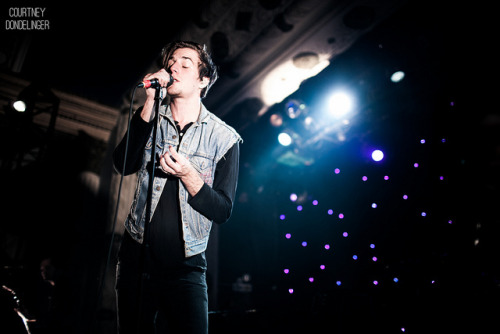 ineedtofindmywaybacktothestart:  The Maine by courtneydondelinger on Flickr.