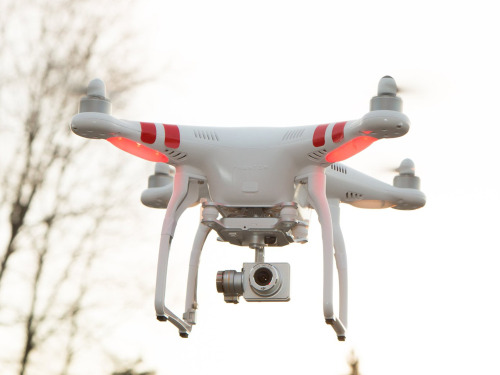 Phantom 2 Vision+ Quadcopter Not to be used to spy on the hot girls next door! www.MegaCoolToys.com