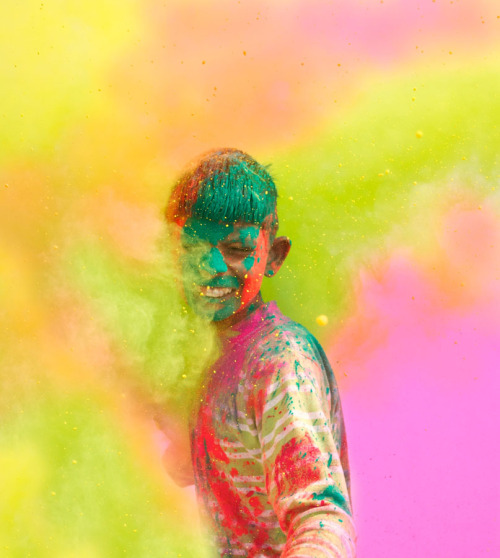 Happy Holi everyone!!!! :)