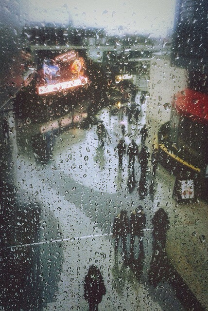 alignings:  Rain by oscar_tales on Flickr.