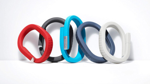 Jawbone, maker of the UP activity monitoring wristband, announced today that it will acquire BodyMedia to bolster its efforts in the wearable technology space. The UP device currently tracks more than a billion steps and 610,000 hours of sleep every day, but the acquisition of BodyMedia, a company which has been doing similar work in the space since 1999, will open the company up to a swath of new data. Just how much data? Its monitors have collected more than 500 trillion body sensor data points.  More…