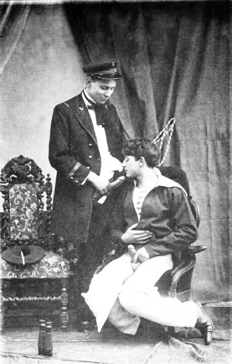 2018-11-06 21:04:44 - gay porn from around 1900 sailor and the ships pastmalebeauty http://www.neofic.com