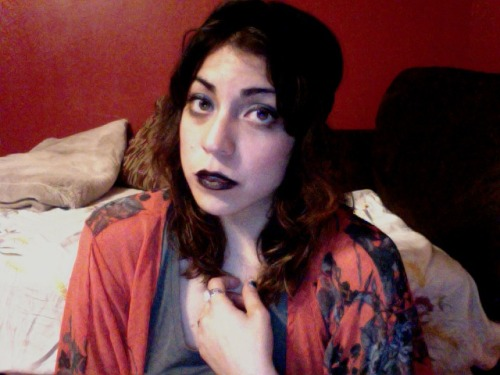 because i have a mac book pro now. and black lips. edition.