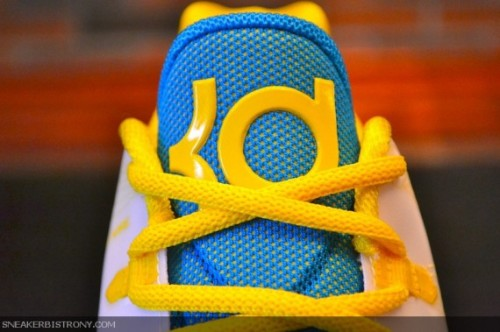 "Nike KD V Elite ""Playoffs Home"""