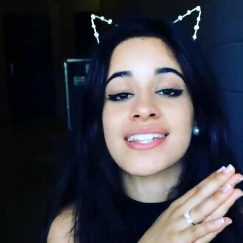 camila cabello icons on Tumblr
