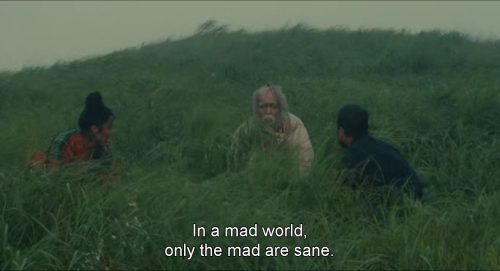 an analysis of great lord hidetora ichimonji Review and comments on the film, kurosawa's version of shakespeare's king  lear  ran, like king lear, is about a king, the great lord hidetora ichimonji,  who.