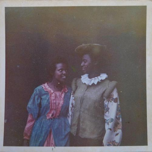 phyllium:  from Gayaza 1950-1980 via HIPU