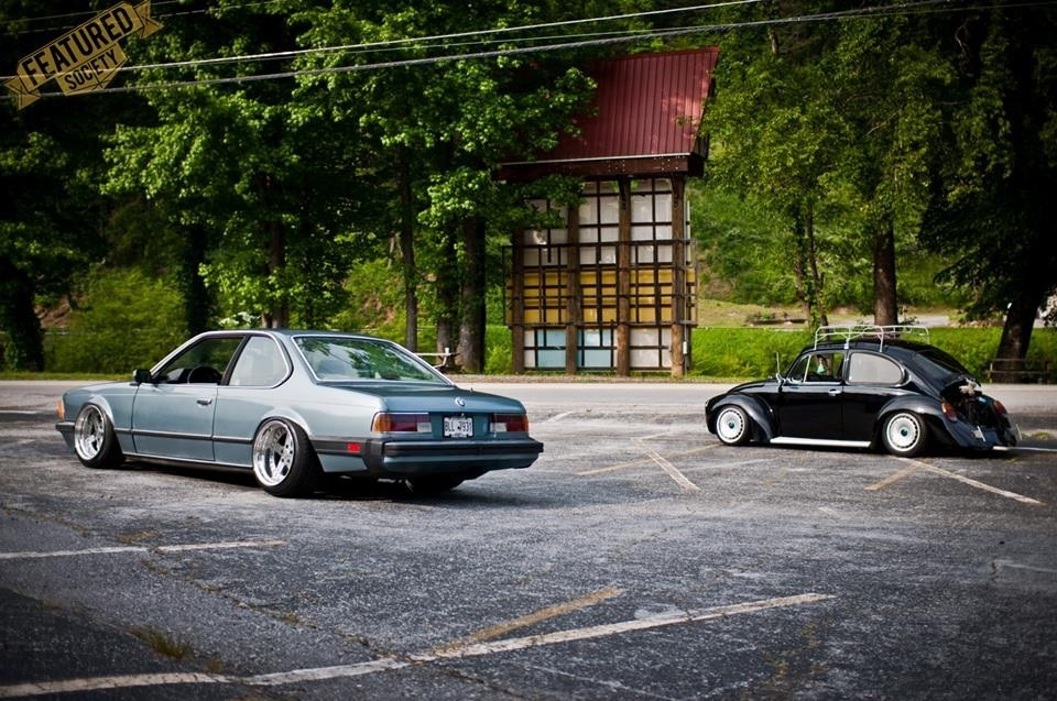 brennan-aircooled:  Check out ODB and the old Boog, hanging like cool kids.