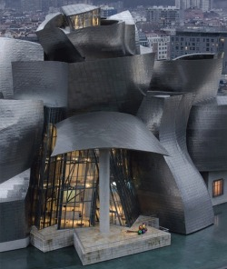 architecturia:  Charisma Arts Bilbao, spain