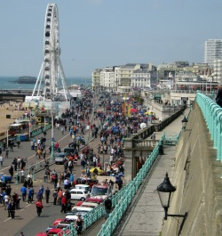 fuckitandmovetobritain:  Brighton, Sussex, England, UK