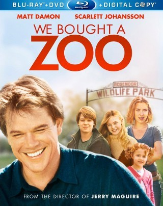 I'm watching We Bought a Zoo                        16 others are also watching.               We Bought a Zoo on GetGlue.com