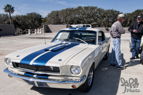 Something's wrong Starring: '65 Shelby Mustang GT350 (by gswetsky)
