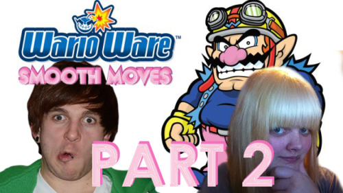 WarioWare: Smooth Moves ~ Part 2 ~ DO DA CHAMPAGNE!  http://www.youtube.com/watch?v=d17hmYLlr5Y Thanks for watching! :D Don't forget to like, favorite, or whatever you feel like :3  Check out all this awesome stuff: Facebook: http://on.fb.me/iwYBnf Twitter: http://bit.ly/Vag38k Tumblr: http://bit.ly/qsD42T Instagram: http://bit.ly/VTLZTI Twitch.TV: http://bit.ly/18uaXhu