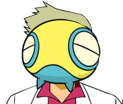 justdunsparcethings:  Professor Dunsparce confirmed for Gen6