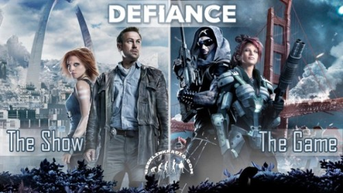 "Defiance: The ShowDefiance. Where to even start? The definition of the word defiance is ""open resistance; bold…View Post"
