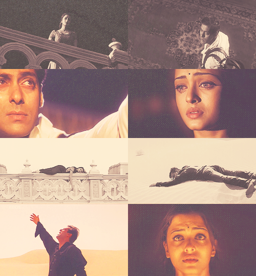 sharp-schruter:  screencap meme - Hum Dil De Chuke Sanam + sadness (requested by Lolaveri)