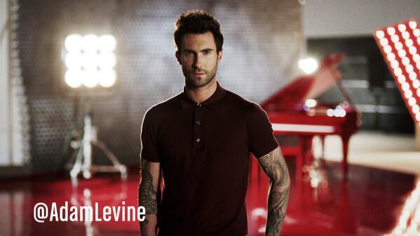 Adam Levine - Happy Birthday @AdamLevine!
