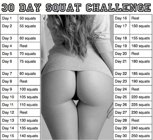 newbodyforever:  I'ma do this for the month of May :D   I'm in. c: