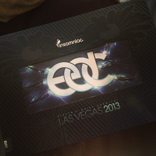 Look what I got in the mail ((((((((((: #EDC
