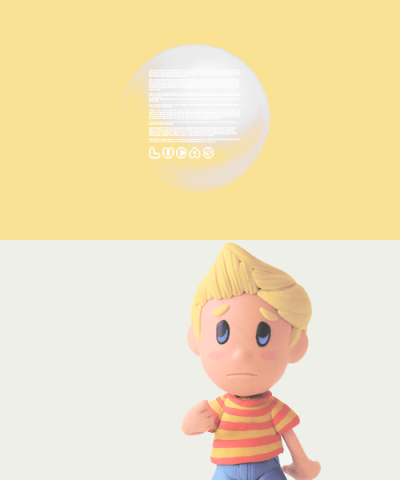 """pkthunders:  FAVORITE VIDEO GAMECHARACTERS15